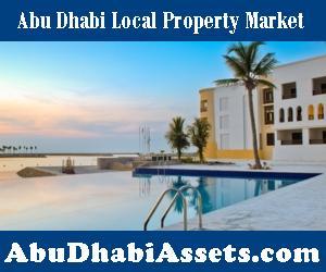 Abu Dhabi Assets