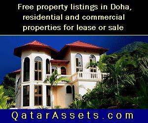 Qatar Assets